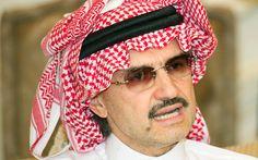Prince Alwaleed bin Talal of Saudi Arabia paid $20 million to build an Islamic Studies Center at Harvard.
