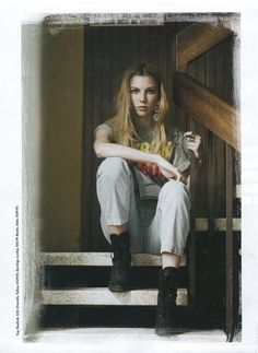 GIRLFRIEND Magazine # Tallow Gallery #