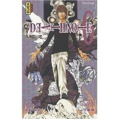Death Note, Tome 6 :