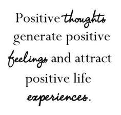 Positive Generates Positive