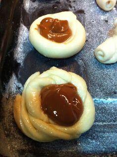 Azalia - Tartas Cupcakes y Galletas decoradas: Bizcochos Uruguayos - Margaritas