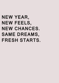 a lil re-vamp! Fresh Start, Daily Motivation, Happy New Year, Peace, Feelings, Spirit, Lifestyle, Blog, Frases