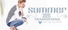 Tramontana zomercollectie 2015