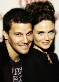 How much do I love you? Booth and Bones