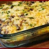 Smoky Mountain Company Breakfast Casserole Recipe