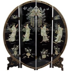 folding screens arched top decorative folding screen This