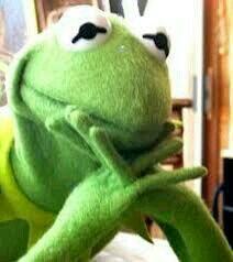 Trendy ideas for memes funny kermit frogs Conte Me Mais, Sapo Kermit, Memes Lindos, Memes Funny Faces, Kermit The Frog, Kermit Face, Big Muscles, Oui Oui, Reaction Pictures