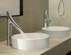 Robinet pour vasque monotrou Starck Organic - AXOR