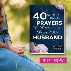 A Scripture-based Prayer Covering Your Husband's Past - Kaylene Yoder Praying For Your Children, Prayer For Husband, Praying For Your Husband, Prayer For You, Power Of Prayer, Powerful Scriptures, Bible Scriptures, Chronological Bible Reading Plan, Marriage Prayer