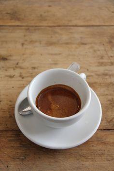 Coffee in Cape Town by Jean (tarkastad)