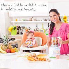 Tips Kesehatan untuk Anak-Anak | Tanamkan Kebiasaan yang Sehat sedari Kecil