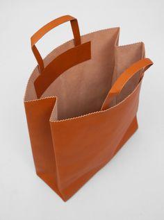 // Antiatoms Leather