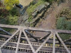 Custom Nscale Model Railroads, Trains   This layout will be …   Flickr