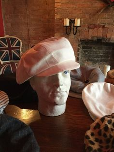The sport 8 piece 1920's cap. by TheTitfer on Etsy