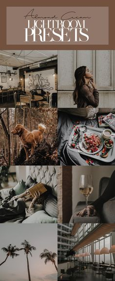 Click for the best Lightroom Presets to create a cohesive feed! #lightroompresets #presets #mobilepresets #desktoppresets #filter #photofilter #moodypresets #brownpresets #darkpresets #creamypresets #instagramfeed #cohesivefeed #instagramfilter #photoediting #aestheticfilter #aestheticfeed #aestheticpreset #blogger #influencer #instagramfeed #cheappresets #prettypresets #beautifulpresets #goodpresets #premiumpresets #downloadpresets #dng #lrtemplate #xmp #photographyfilter #bestpresets Pretty Presets, Almond Cream, Photography Filters, Aesthetic Filter, Interior Photo, Present Day, High Quality Images, Lightroom Presets, Instagram Feed