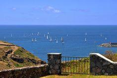 Vila do Porto - Santa Maria - Azores Islands - Portugal