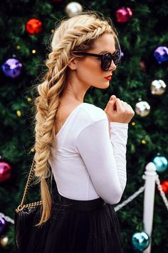 Amazing Winter Hairs