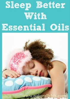 3 essential oils to help you sleep better at night: How I use Cedarwood, Lavender and Peace and Calming to help my family rest well.