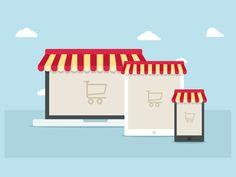 Para montar tu tienda online, lo importante es plasmar en ella sencillez y transmitir seguridad, pilares de lo que tendrá que ser tu escaparate virtual.