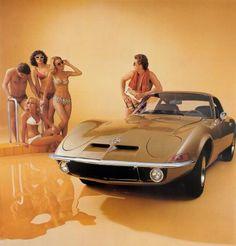 Opel GT                                                                                                                                                                                 Mehr