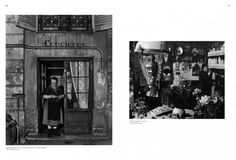 The Amazing Robert Doisneau Photography Book | Best Design Books
