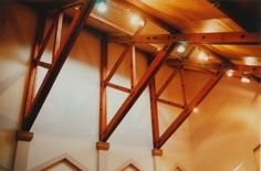Bolted Trusses