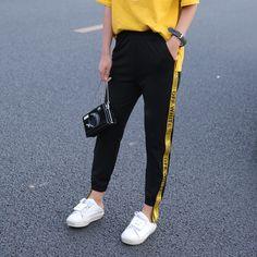 Bildresultat för off white pants