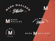 Mark MacLeod Personal Branding