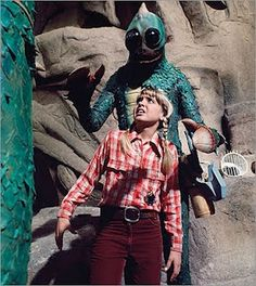 land of the lost 1974–1976  Enik was SO scary back in the day!