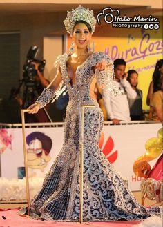 Carnavales, Panama 2016 Las Tablas