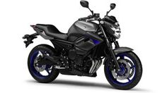 YAMAHA UNVEILS ITS 2013 MOTORCYCLE LINE-UP