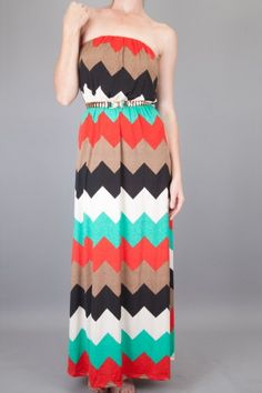 Our Down to Earth Dress is super cute!