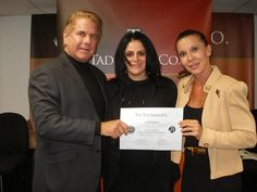 NLP Practitioner Certification Training: Sydney, Australia  Date: May 2011    #NLP #NLPPractitioner #TadJamesCo   #TadJames #AdrianaJames #JulieD