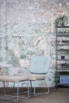New collection 2017 - bert plantagie - luna - kiko - furniture - design - living