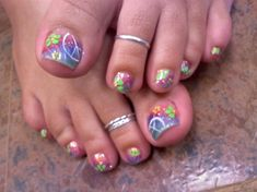 Nail Art Gallery by NAILS Magazine