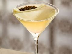 """LAX's Tom Bradley International Terminal will now offer """"the caviar cocktail"""", courtesy of the terminal's new Petrossian caviar and champagne bar. 