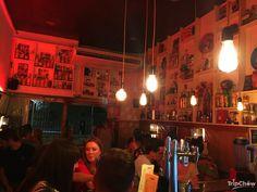 El Pachuco, trendy Mexican in Barcelona