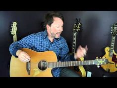 Video 1 of 7 - Synchronizing Picking and Fretting - Free Guitar Lesson