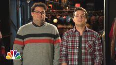 SNL Promo: Josh Hutcherson