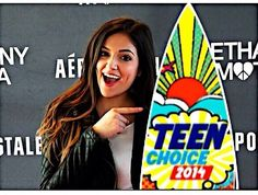 Bethany Mota the best female you tuber