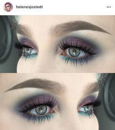 Fascinating purple eye makeup look for green eyes Loading. Fascinating purple eye makeup look for green eyes Makeup Looks For Green Eyes, Purple Eye Makeup, Green Makeup, Smokey Eye Makeup, Eyeshadow For Green Eyes, Eye Makeup For Hazel Eyes, Eyemakeup For Green Eyes, Red Eyeliner, Purple Smokey Eye
