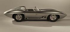 1959 - Chevrolet Corvette Stingray Racer Concept Car