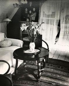 Helenas Kjøbenhavn home