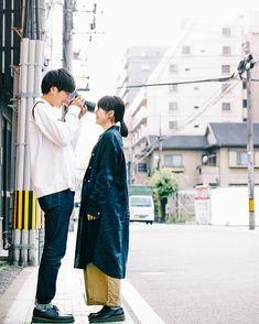 ANAMIさんはInstagramを利用しています:「_ 本当に見てるだけで和むお二人. . . 再レタッチ. . #福岡 #GRII #写真撮ってる人と繋がりたい #広がり同盟 #ほふく撮影隊 . . . #instagramjapan #indies_gram#team_jp_ #japan_daytime_view…」