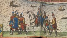 Constantinopla 1556