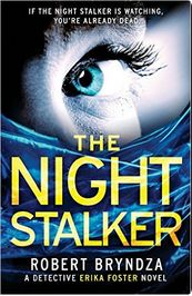 The Night Stalker | PDF | EPUB | Audiobook | MOBI | Robert Bryndza | Read with Free App | Download Now