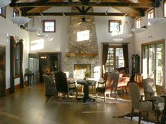country interior design - Hill country homes, exas hill country and ountry homes on Pinterest
