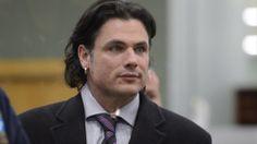 Patrick Brazeau: Senator of Quebec,Canada www.nationsroot.com #politics #government #nationsroot #Canada