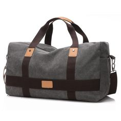 b1ca797c5a8c 17 Best Canvas Duffle Bags Personalized with Logo images