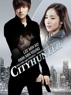 5 🌟(Max 5 ⭐,🌟=⭐++) I love everything about this kdrama: principal couple, plot, supporting actors, action. Korean Drama List, Watch Korean Drama, Korean Drama Movies, Korean Dramas, City Hunter, Lee Joon, Joon Hyuk, Lee Min Ho Shirtless, Man To Man Kdrama